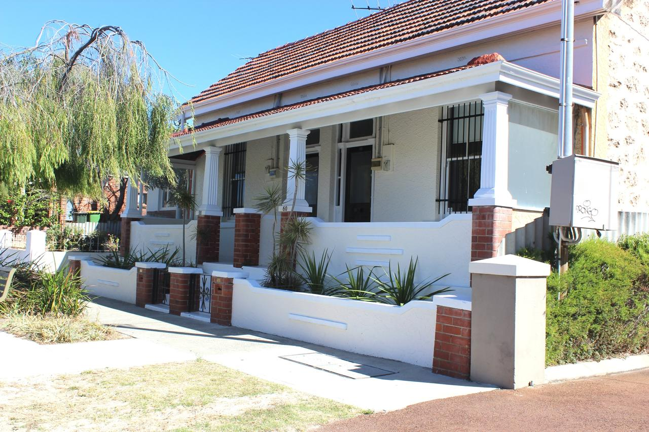 Captain's Heritage Cottage - Redcliffe Tourism