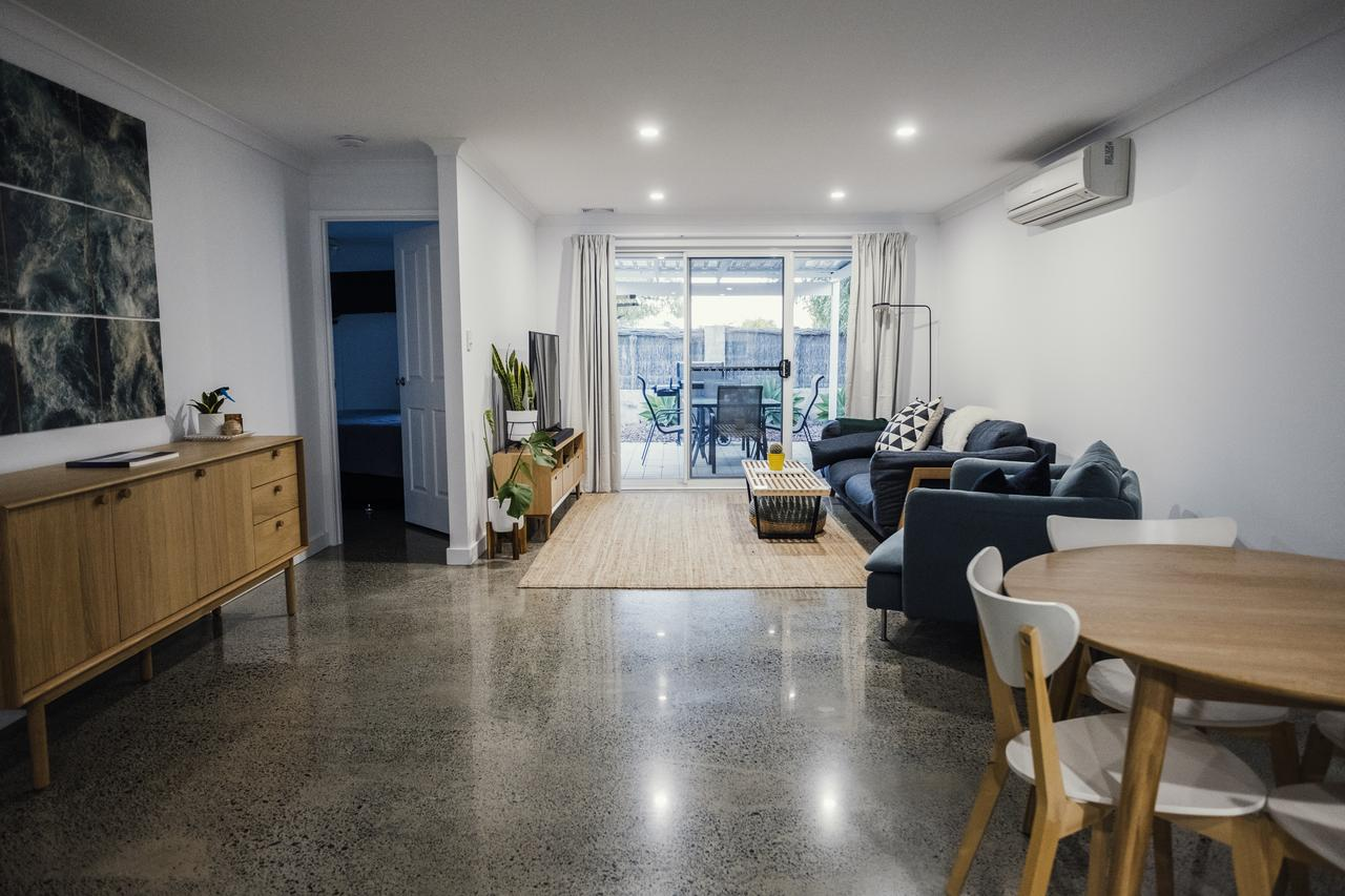 FortyTwo - Oceanside Retreat Busselton - Redcliffe Tourism