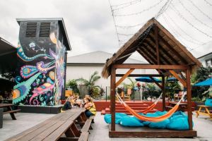 Nomads Byron Bay Backpackers - Redcliffe Tourism