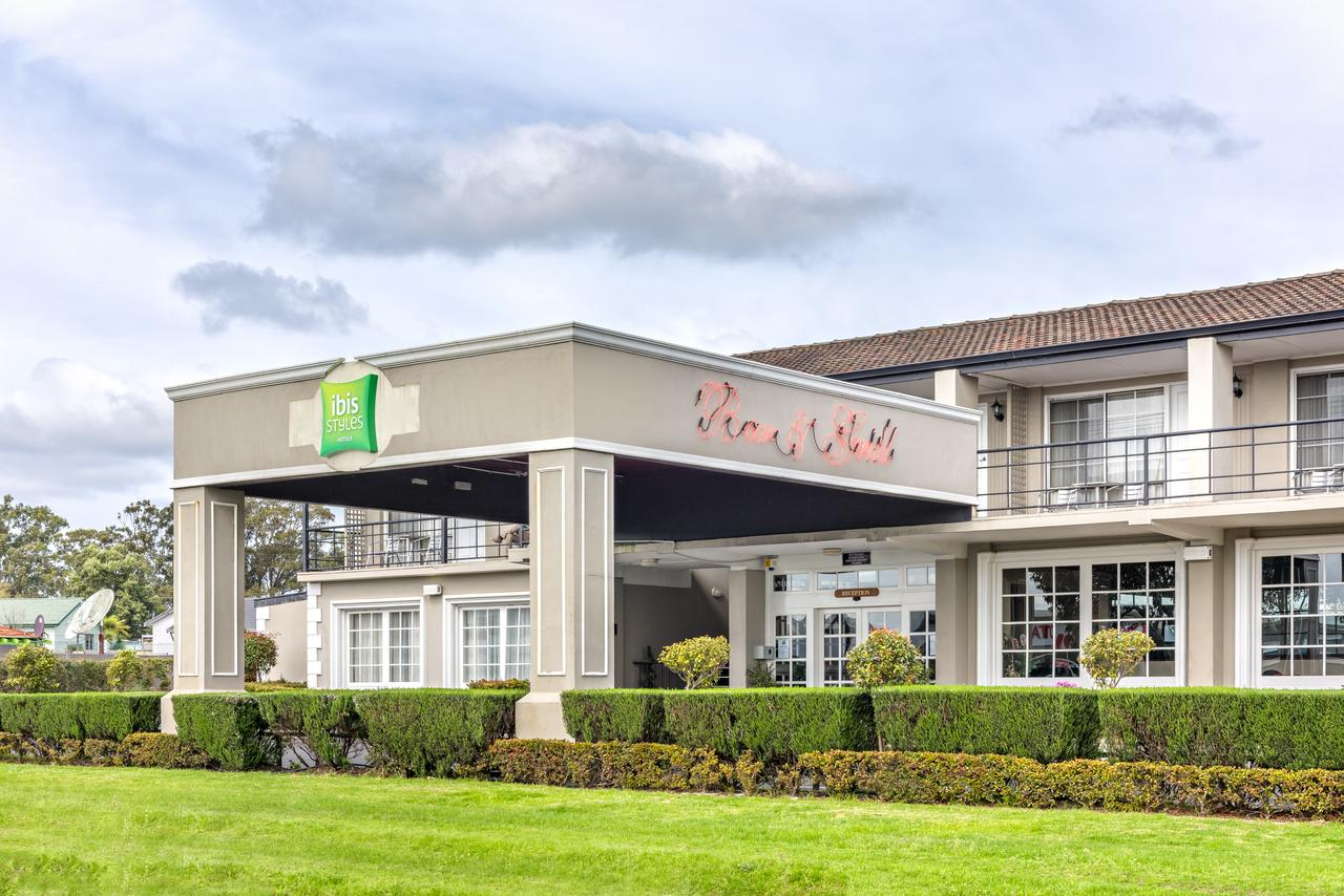 ibis Styles Albany - Redcliffe Tourism