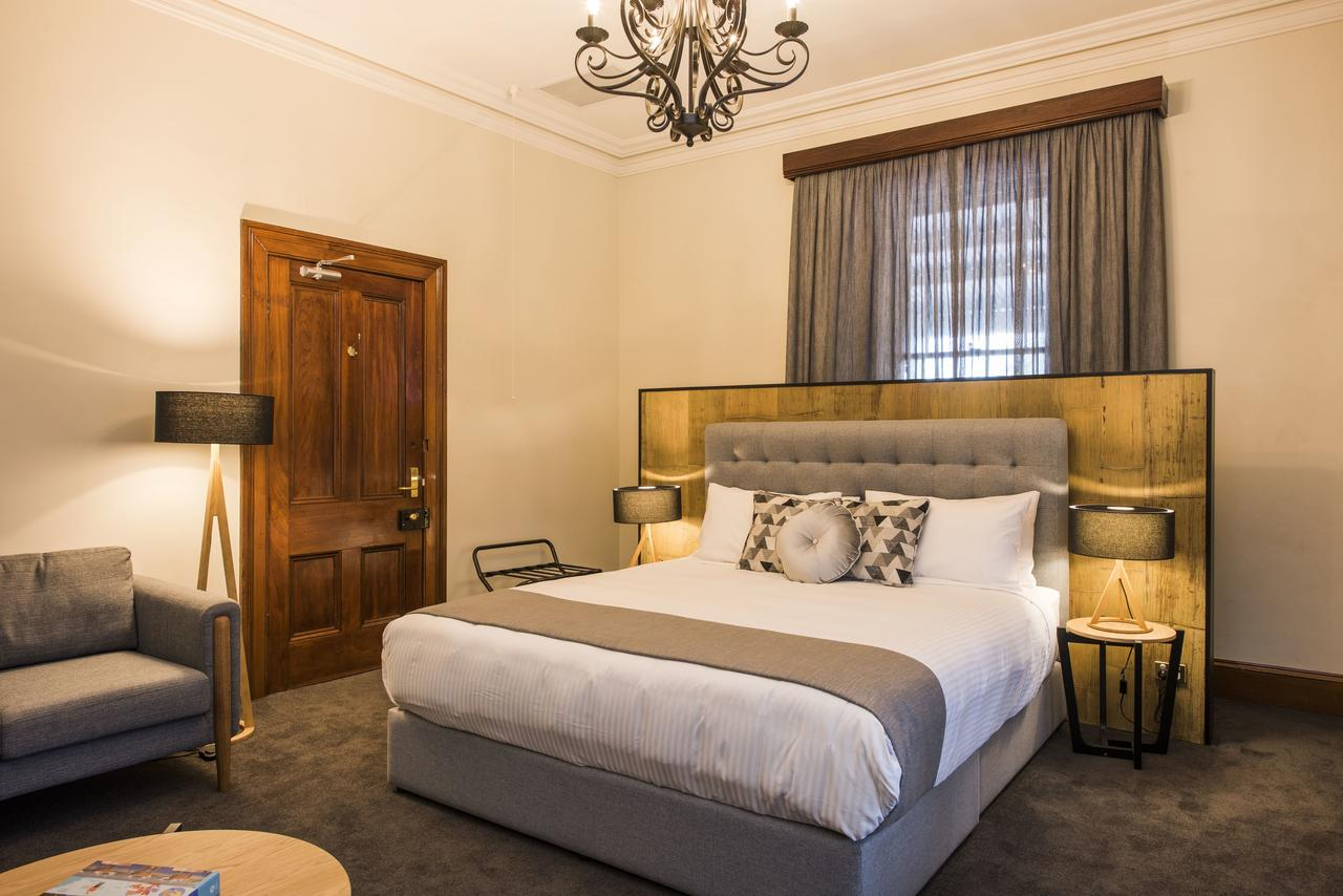 The Parkview Hotel Mudgee - Redcliffe Tourism