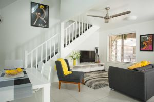 Byron Central Apartments - Redcliffe Tourism