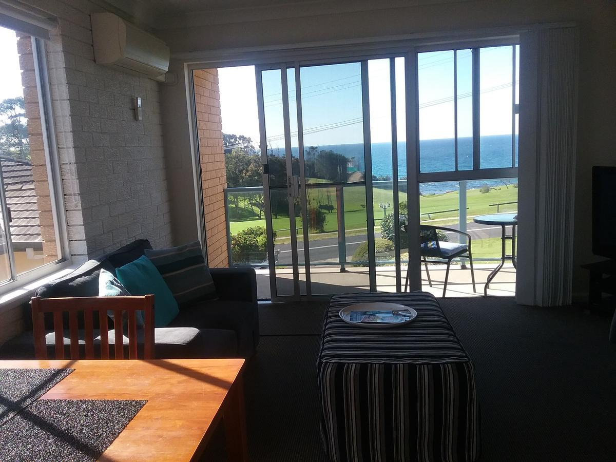Narooma Golfers Lodge - Redcliffe Tourism