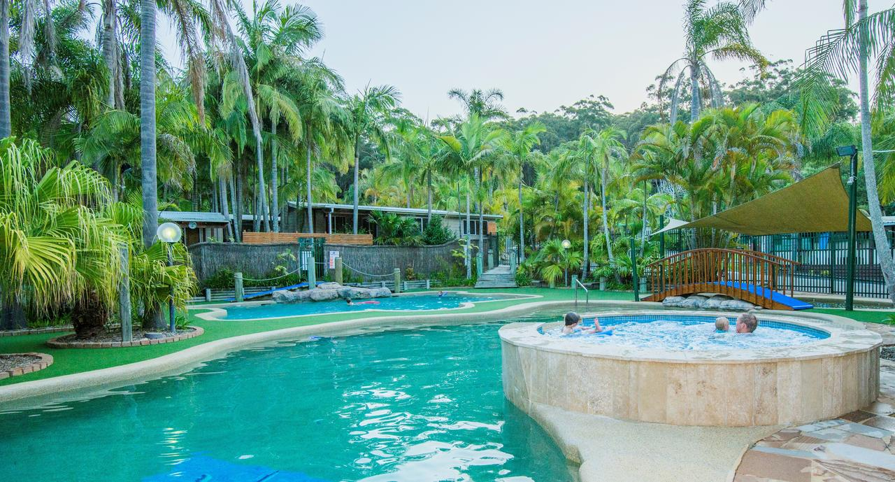 The Palms At Avoca - Redcliffe Tourism