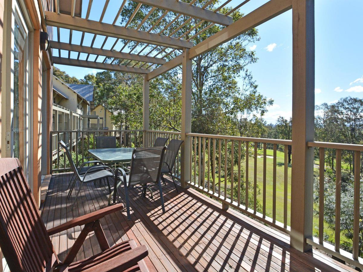 Villa Prosecco located within Cypress Lakes - Redcliffe Tourism