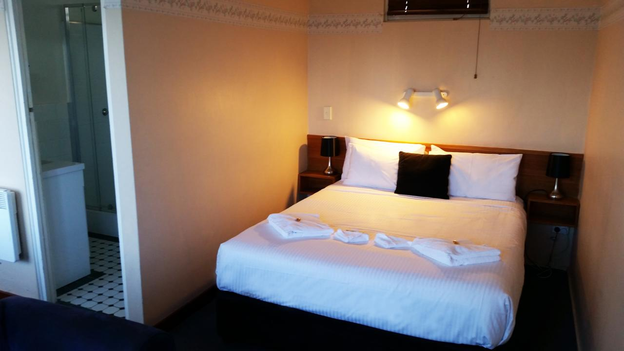 Echo Point Motor Inn - Redcliffe Tourism