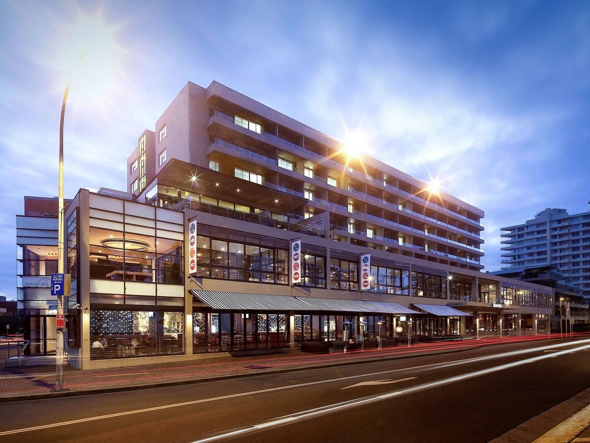 Novotel Sydney Manly Pacific - Redcliffe Tourism