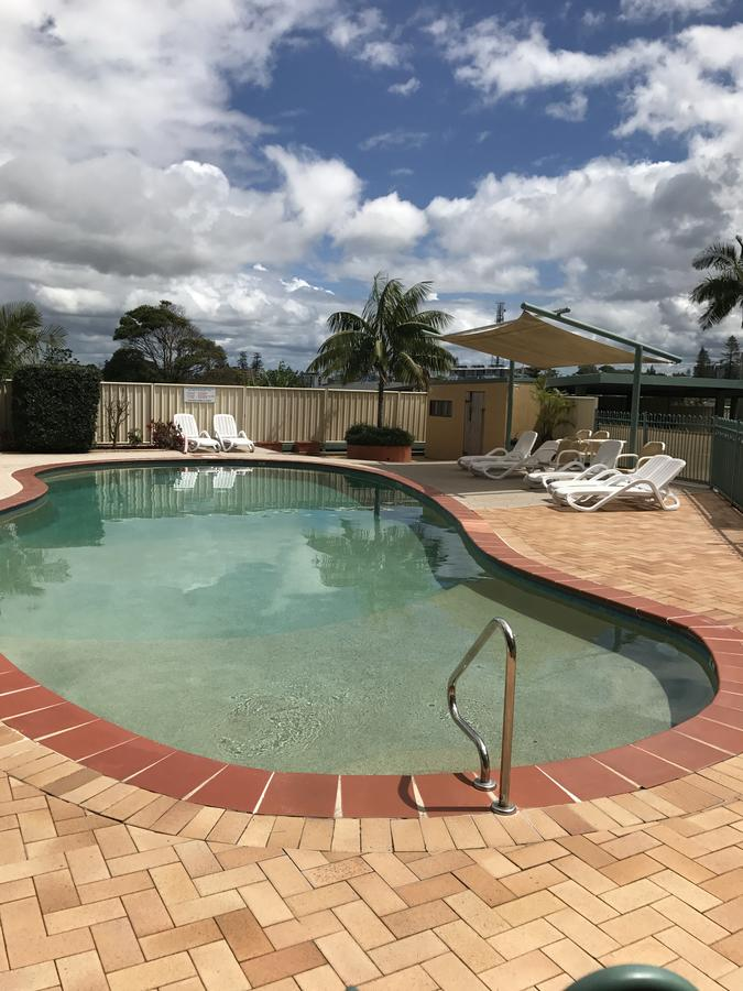 Oxley Cove Holiday Apartment - Redcliffe Tourism