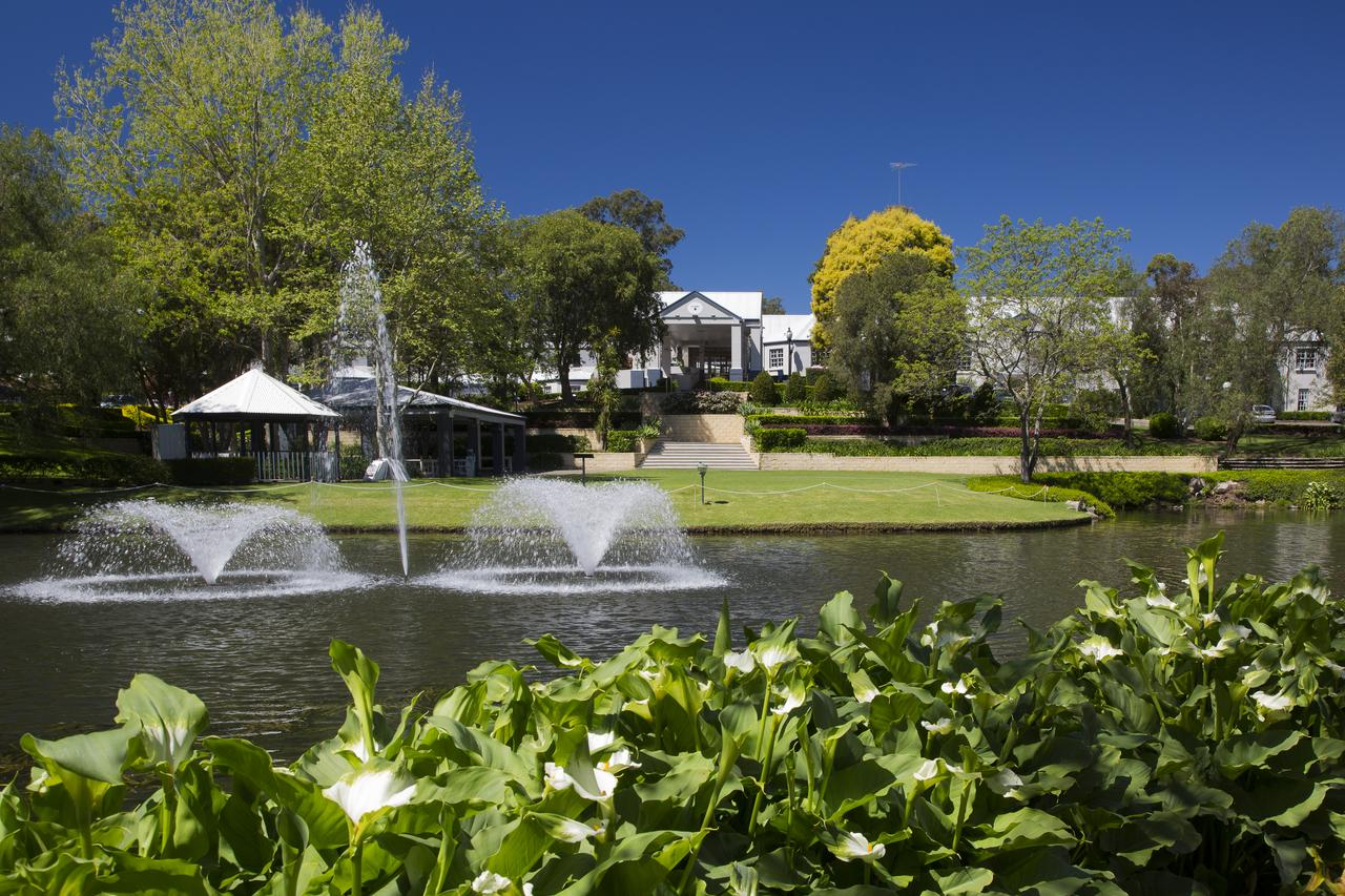 Crowne Plaza Hawkesbury Valley - Redcliffe Tourism