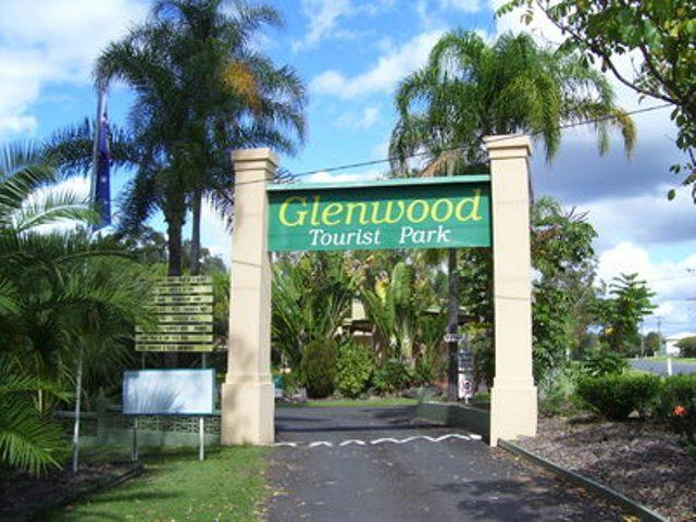 Glenwood Tourist Park  Motel - Redcliffe Tourism