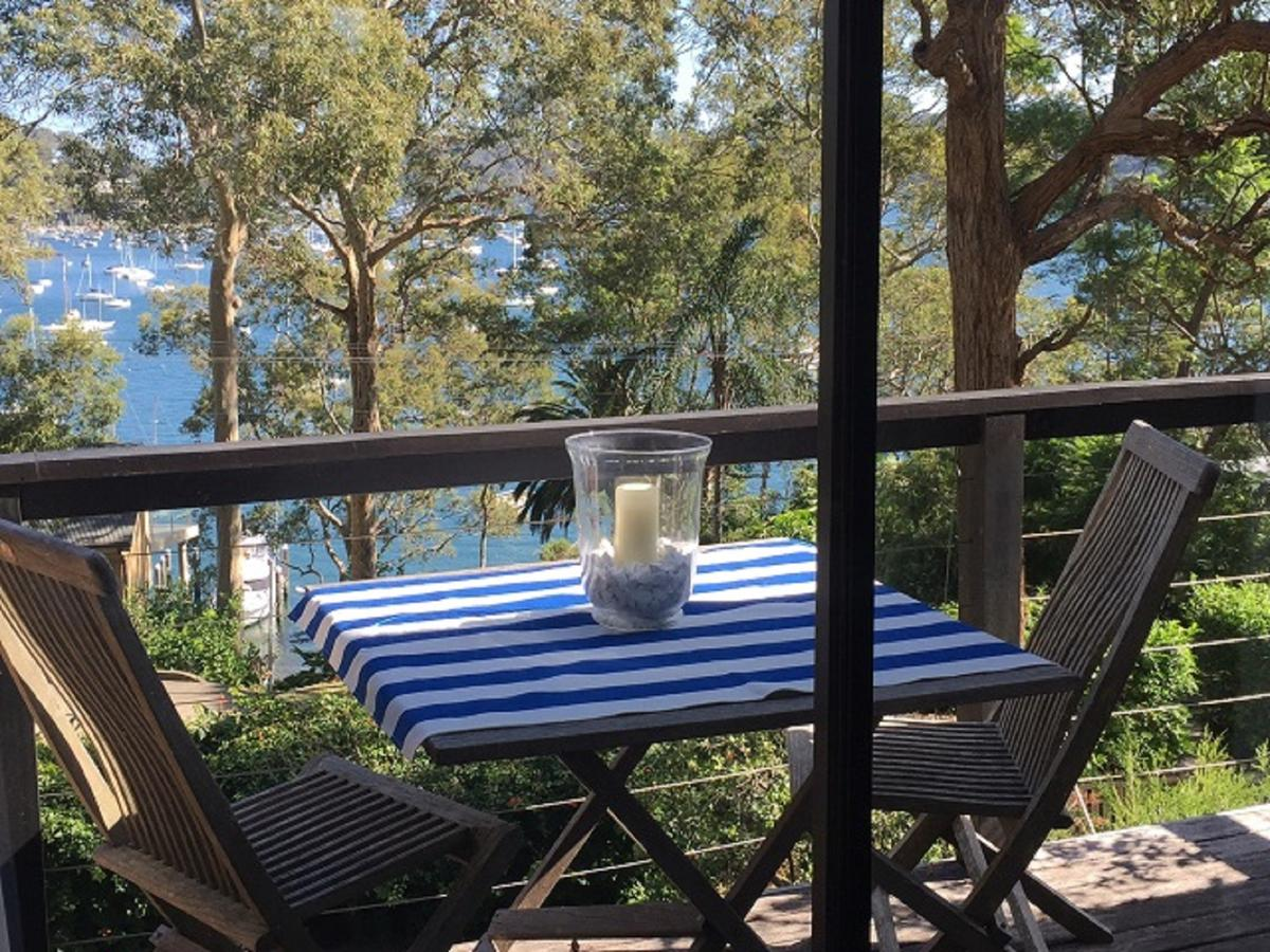 Refuge Cove On Pittwater - Redcliffe Tourism