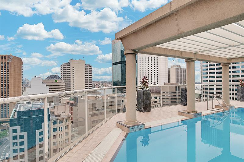 Wyndel Apartments Sydney CBD - Bond - Redcliffe Tourism