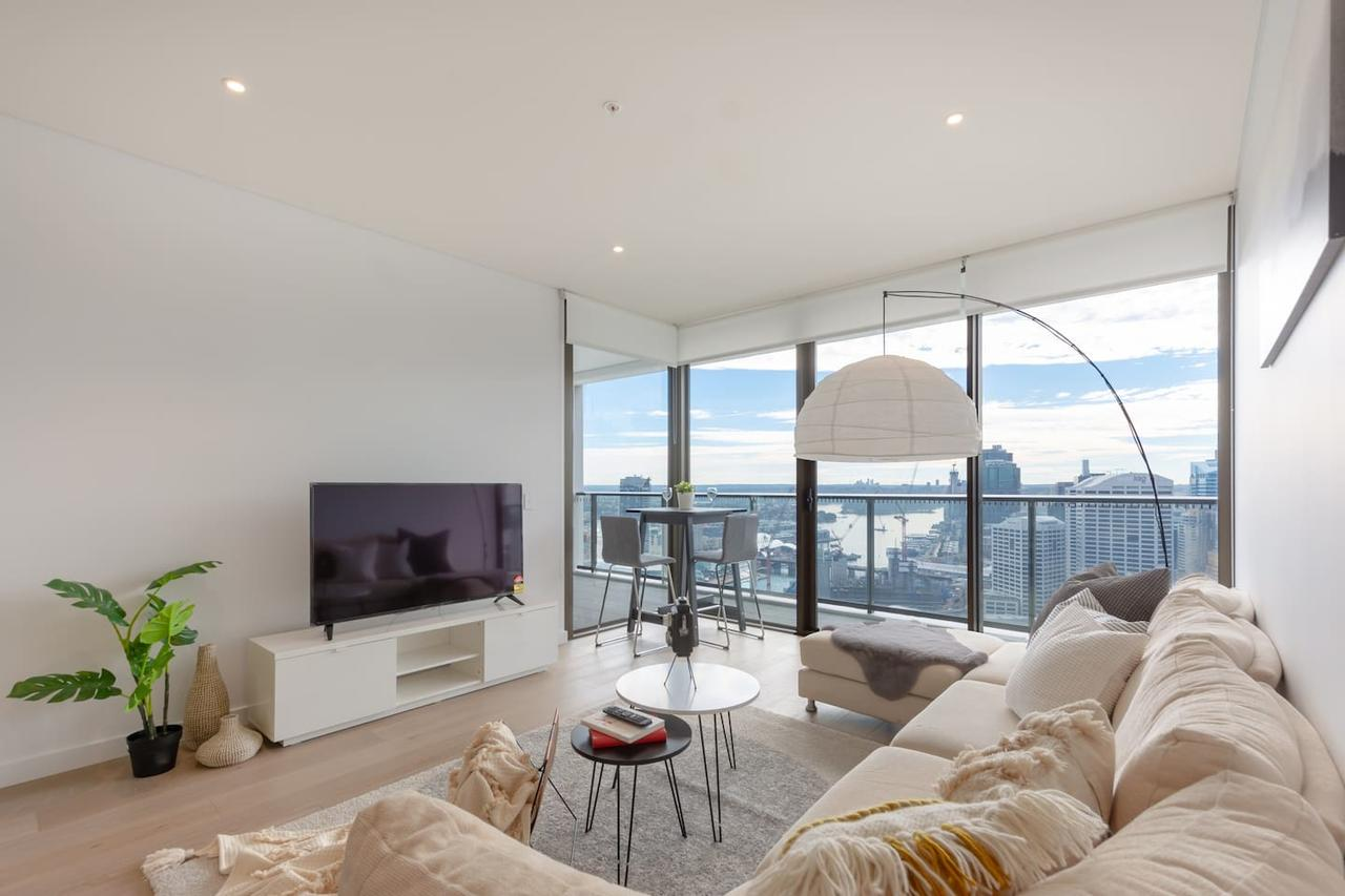 High Rise apt in Heart of Sydney wt Harbour View - Redcliffe Tourism