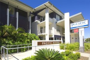 Pacific Marina Apartments - Redcliffe Tourism