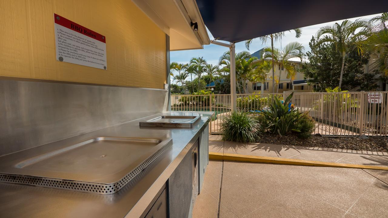 Hastings Cove Holiday Apartments - Redcliffe Tourism