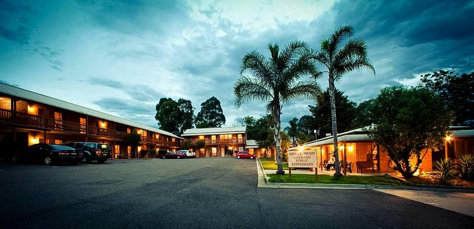 Bega Downs Motor Inn - Redcliffe Tourism