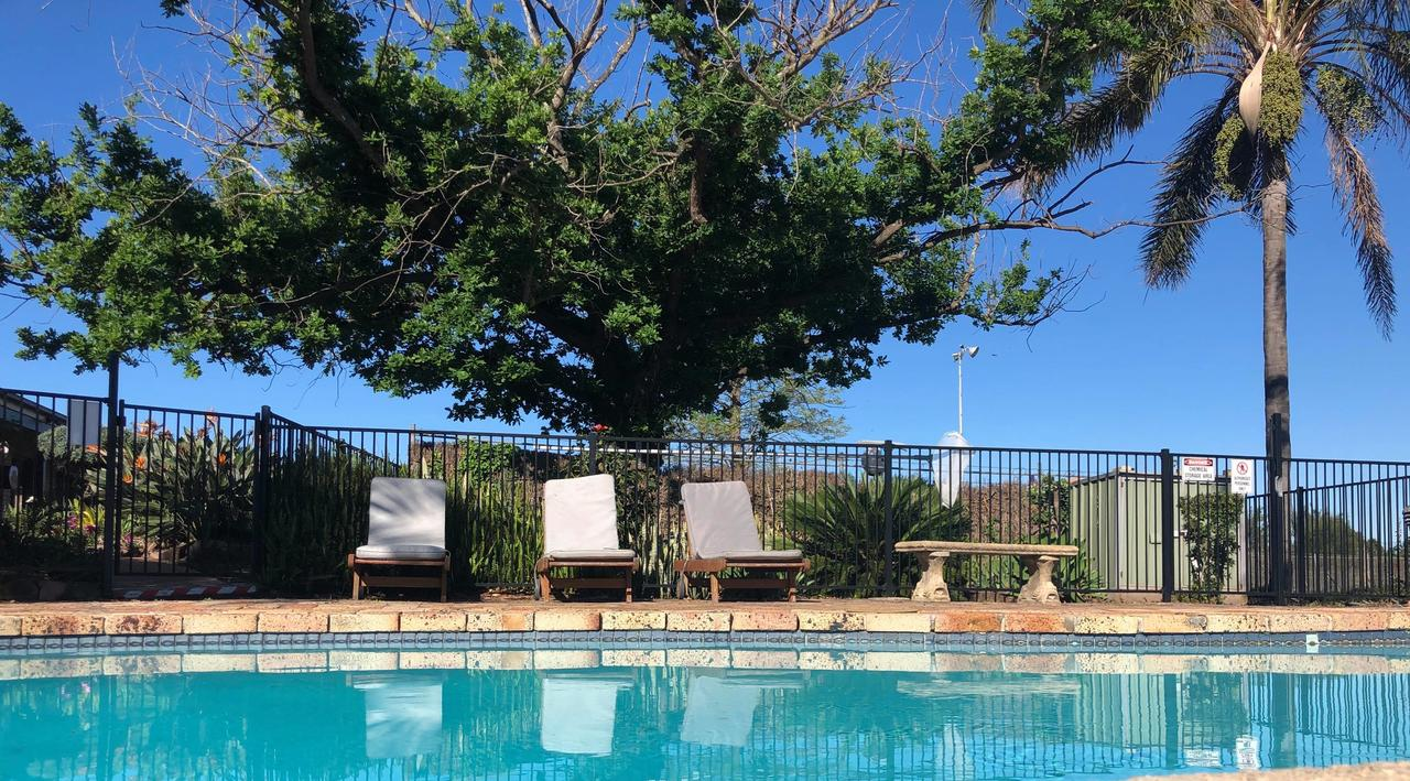 Hunter Morpeth Motel and Villa's - Redcliffe Tourism