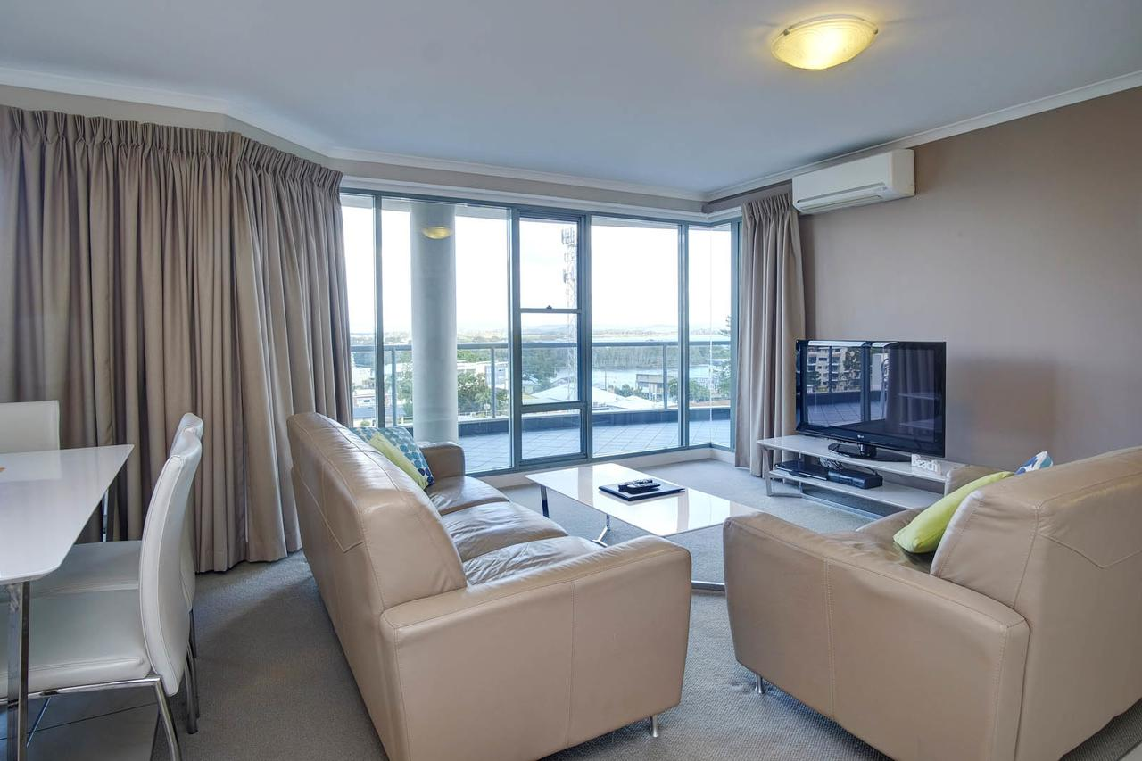 Sails Apartments - Redcliffe Tourism