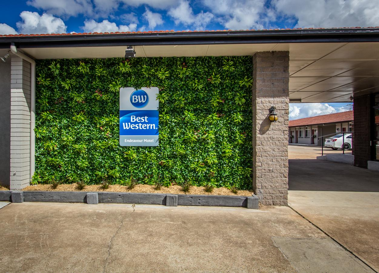 Best Western Endeavour Motel - Redcliffe Tourism