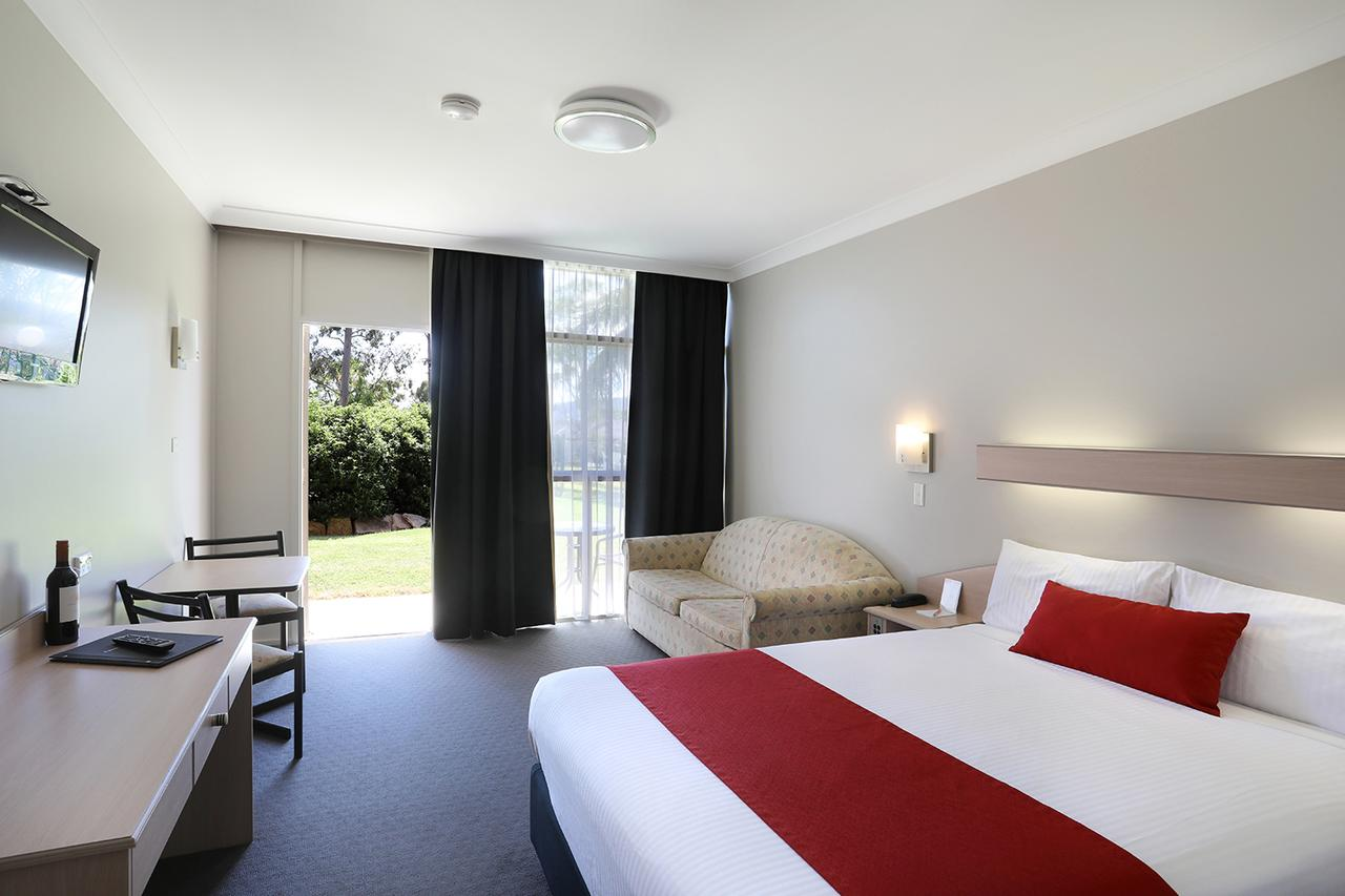 Econo Lodge Tamworth - Redcliffe Tourism