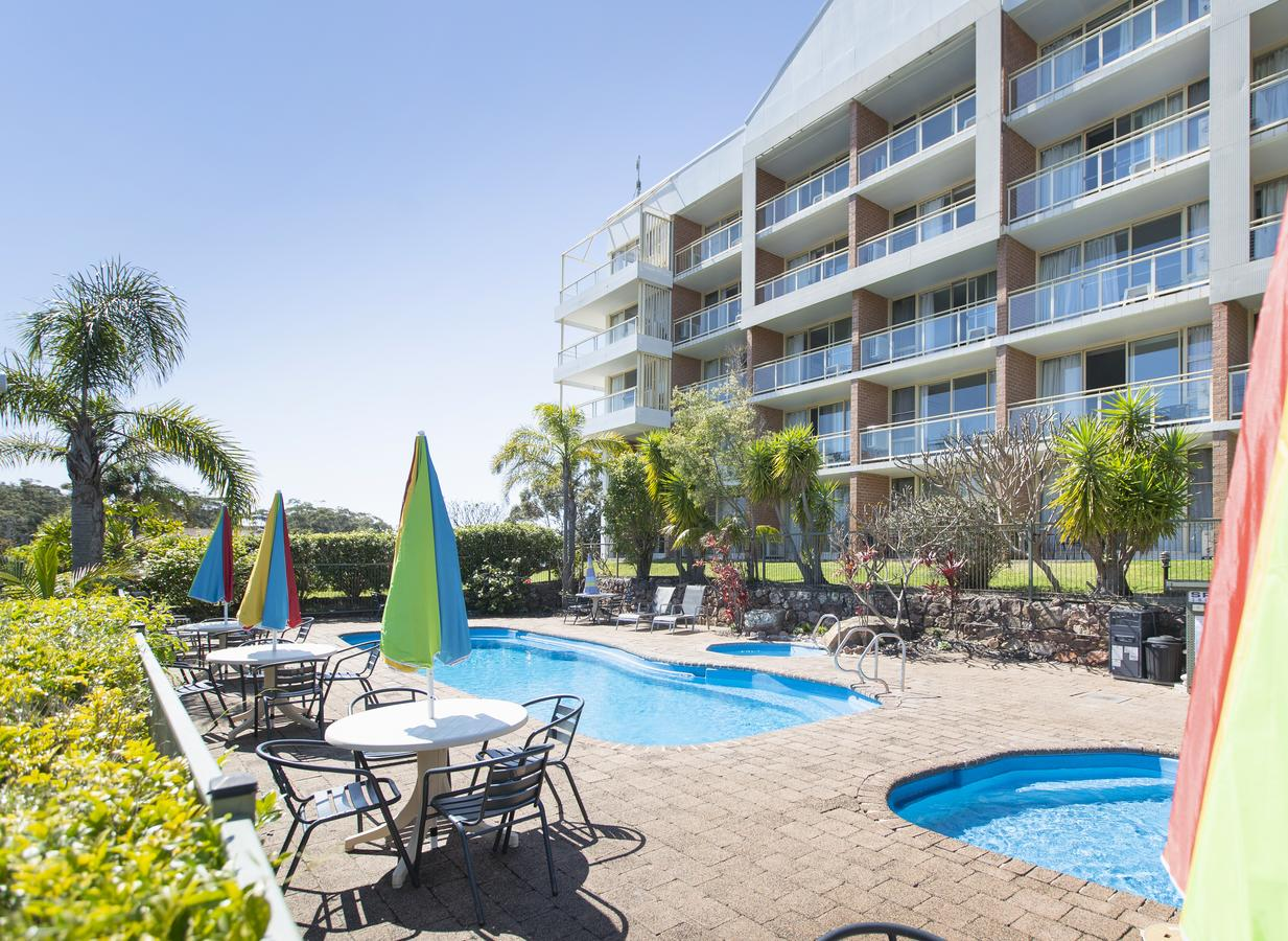 Marina Resort - Redcliffe Tourism