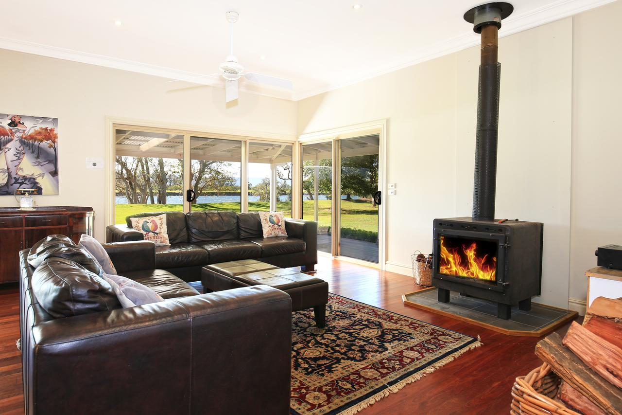 Terara Riverside Retreat - Redcliffe Tourism
