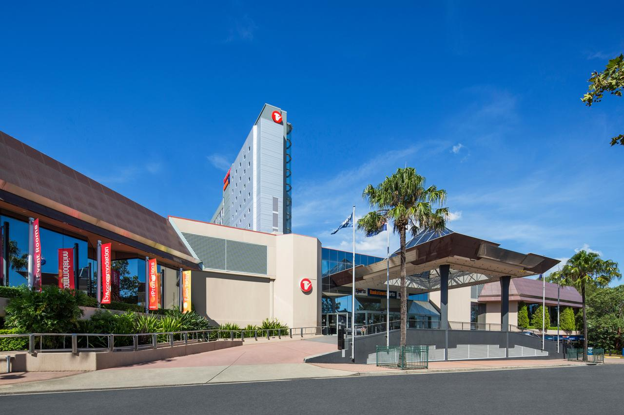 Travelodge Hotel Bankstown Sydney - Redcliffe Tourism