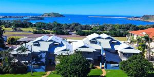 The Observatory Holiday Apartments - Redcliffe Tourism