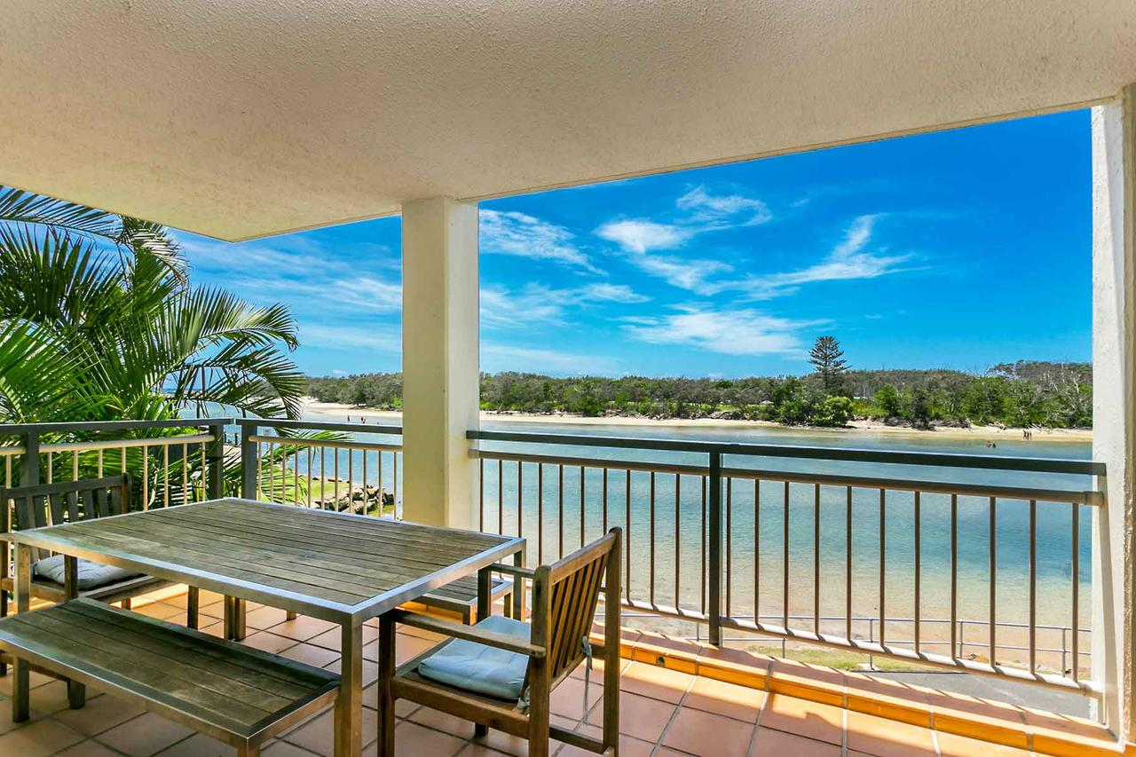 Sunrise Cove Holiday Apartments - Redcliffe Tourism