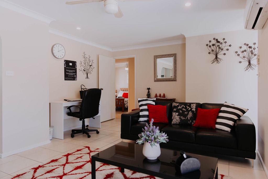 Central Wagga Self Catering Apartment - Redcliffe Tourism