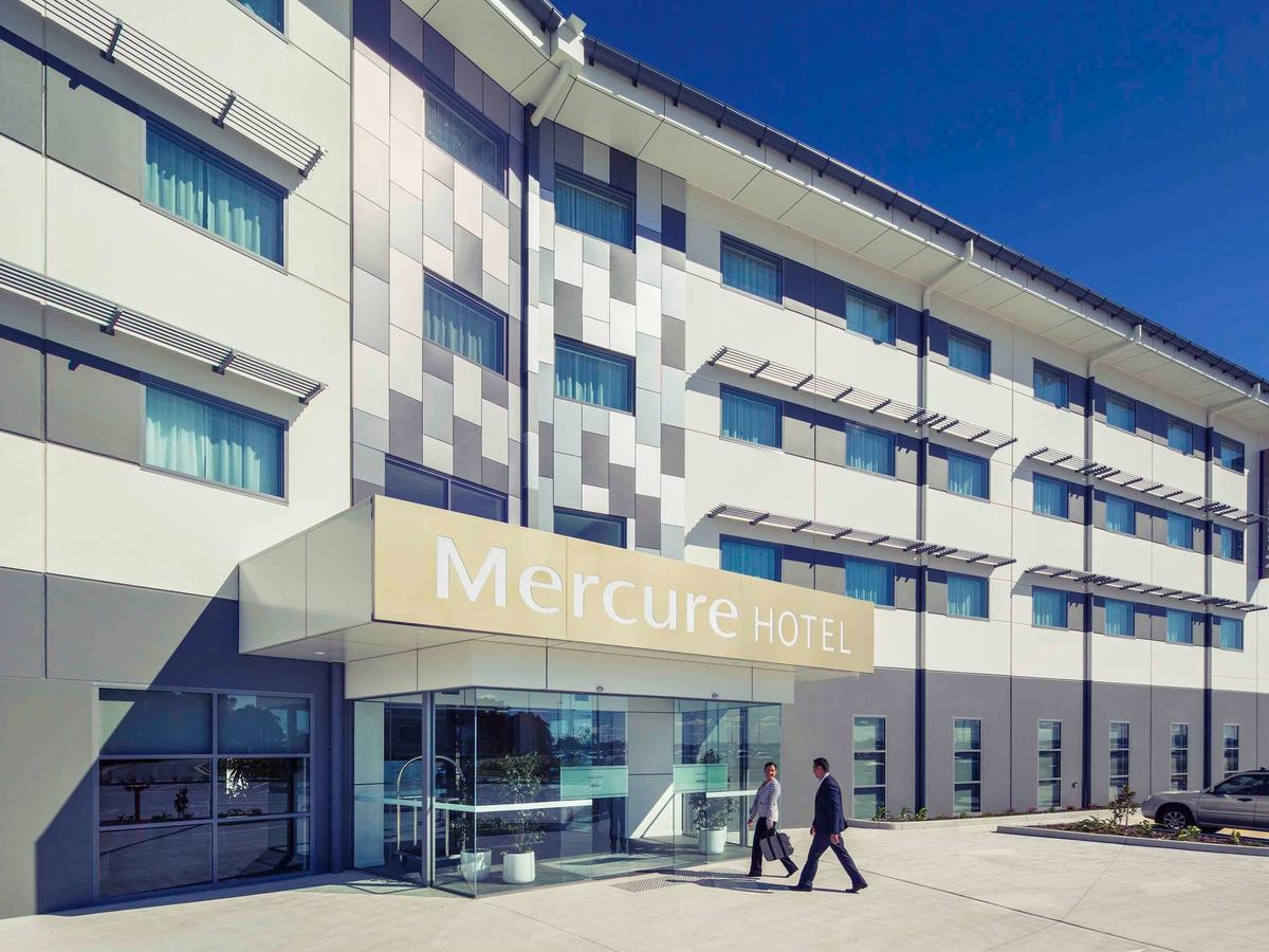 Mercure Newcastle Airport - Redcliffe Tourism