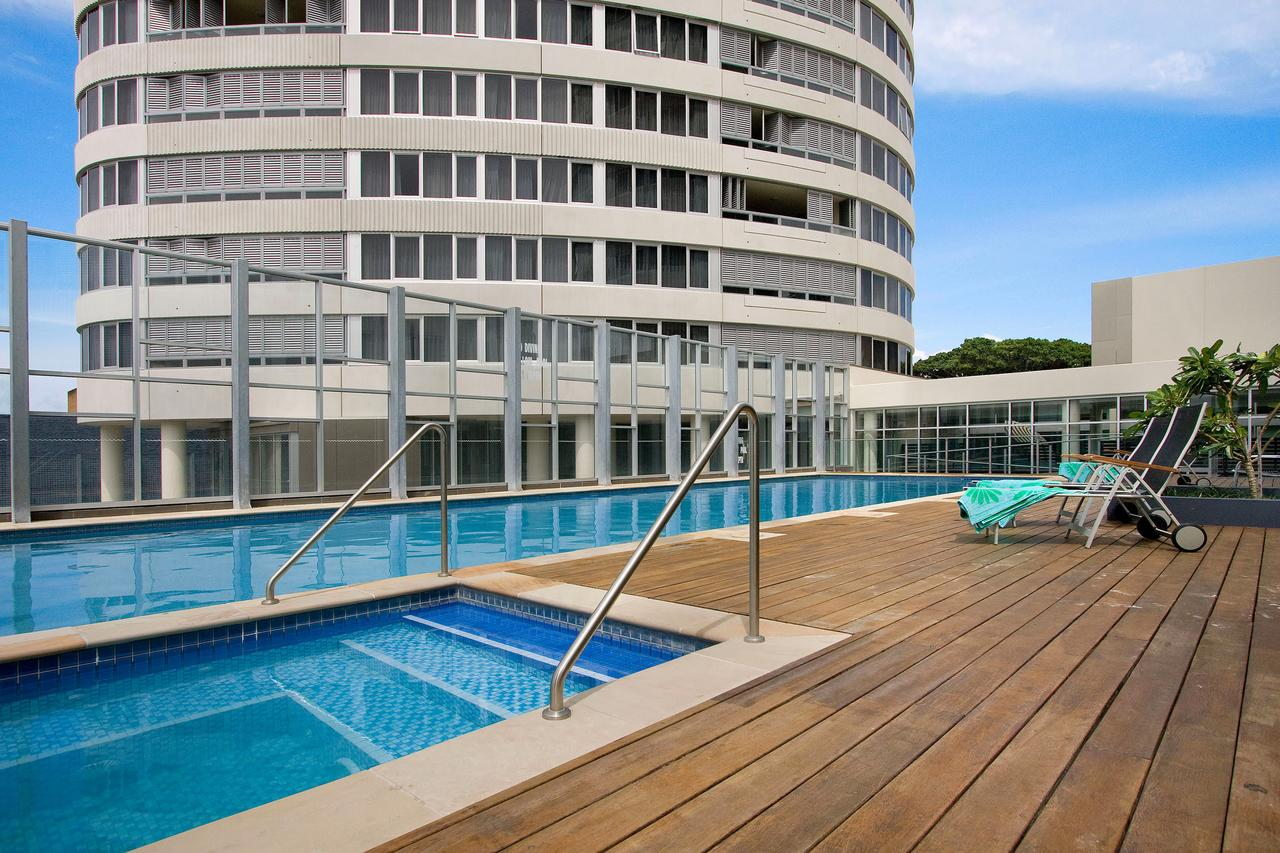 Tweed Ultima Apartments - Redcliffe Tourism