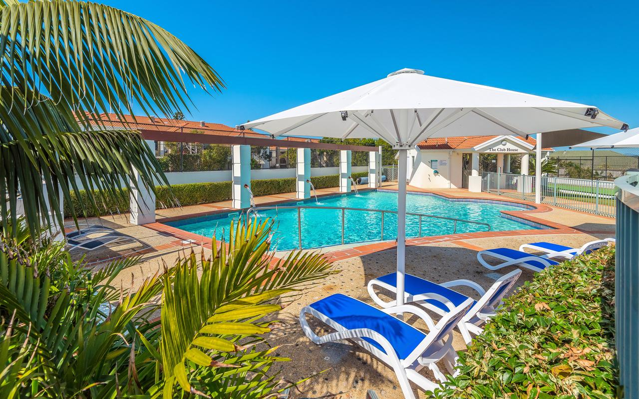 The Sands Resort at Yamba - Redcliffe Tourism