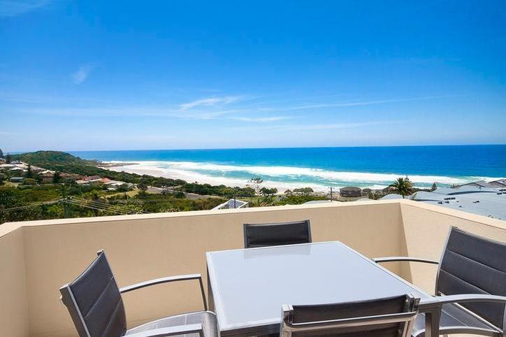 Grandview Apartments - Redcliffe Tourism