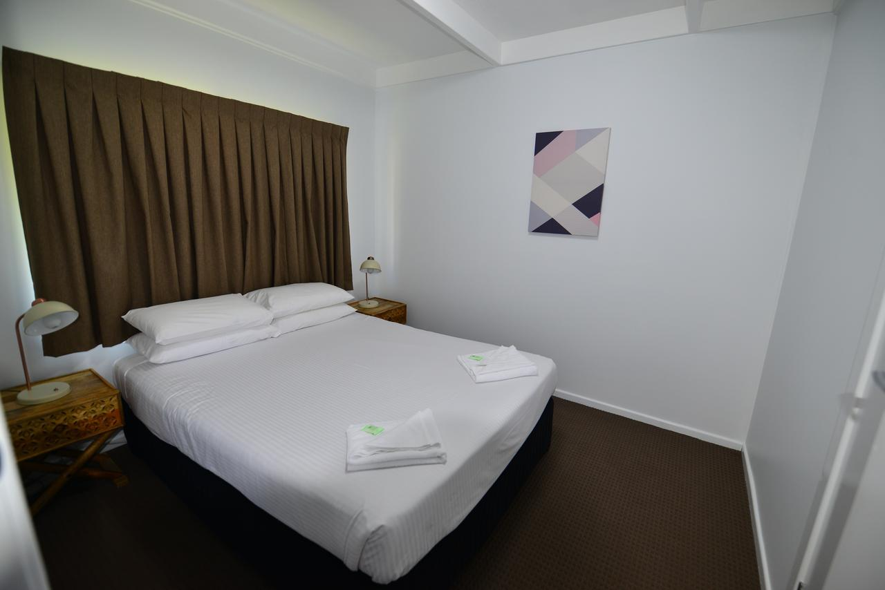 City Centre Apartments - Redcliffe Tourism
