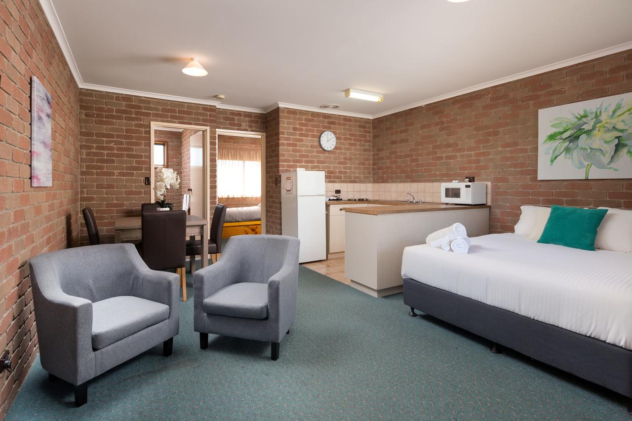 Corowa Bindaree Holiday Park - Redcliffe Tourism