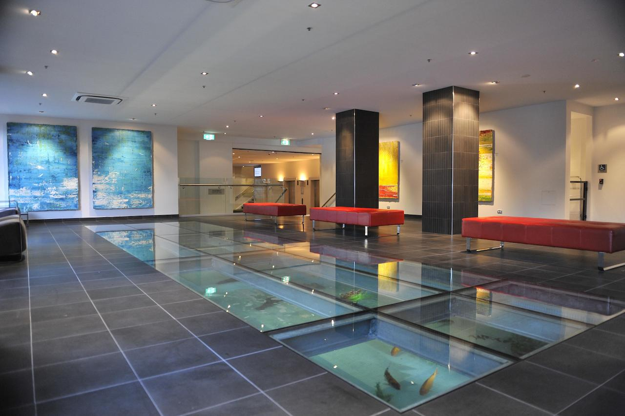 Rydges Sydney Central - Redcliffe Tourism