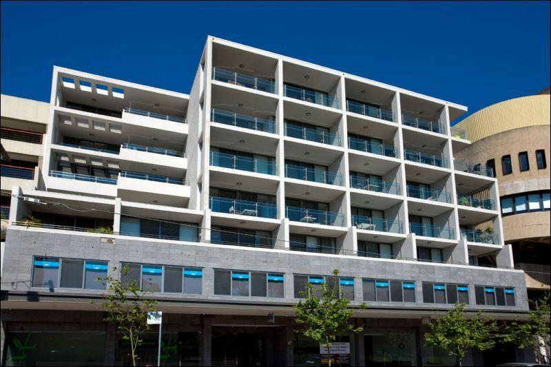 Wyndel Apartments Crows Nest - Clarke Street - Redcliffe Tourism