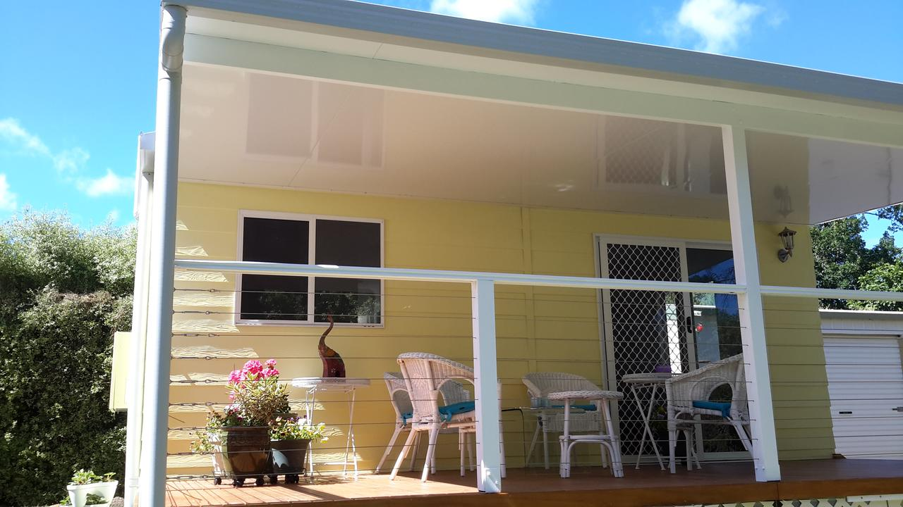 The Best Exotic Magnolia Cottage - Redcliffe Tourism