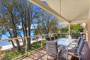 Foreshore Drive 123 Sandranch - Redcliffe Tourism