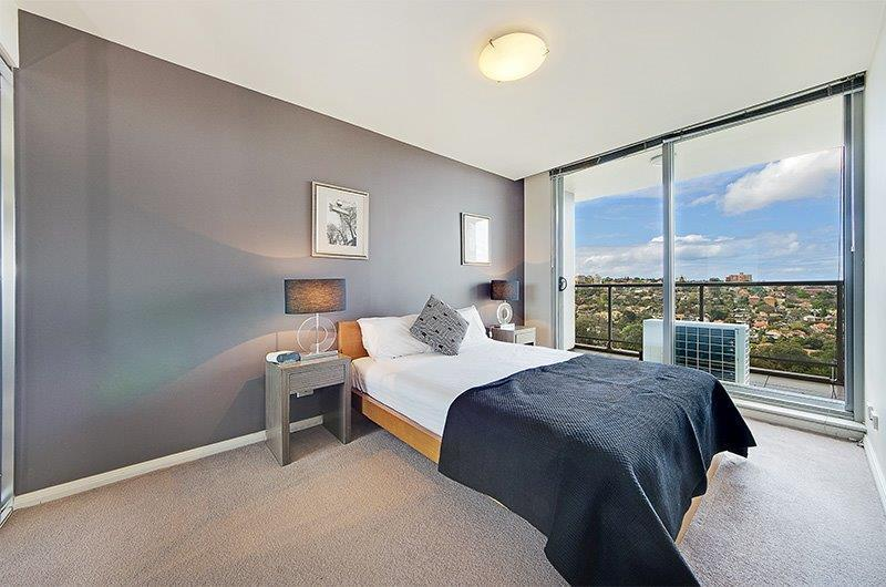 Wyndel Apartments North Sydney - Harbour Watch - Redcliffe Tourism