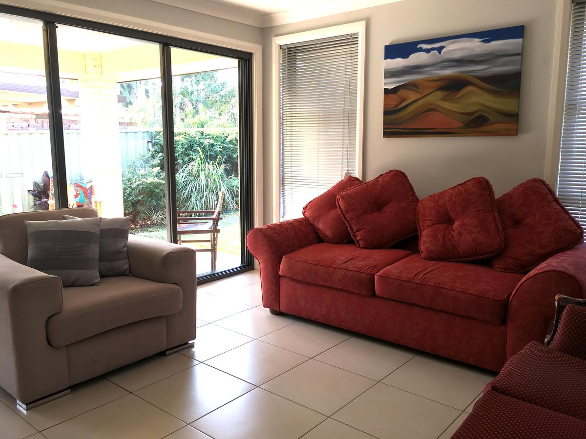 Sydney Amazing Holiday Home Bridal BnB - Redcliffe Tourism