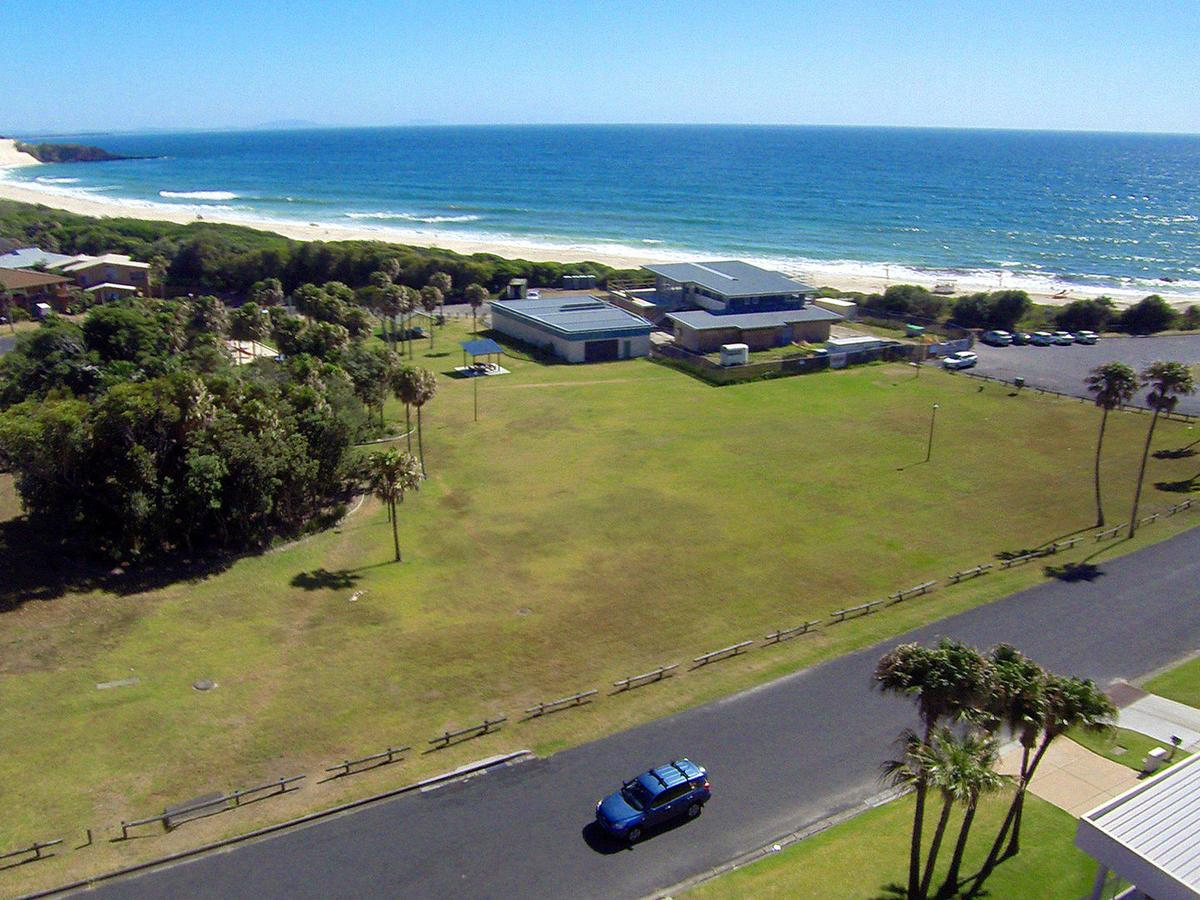 2 Cliff Road - Redcliffe Tourism
