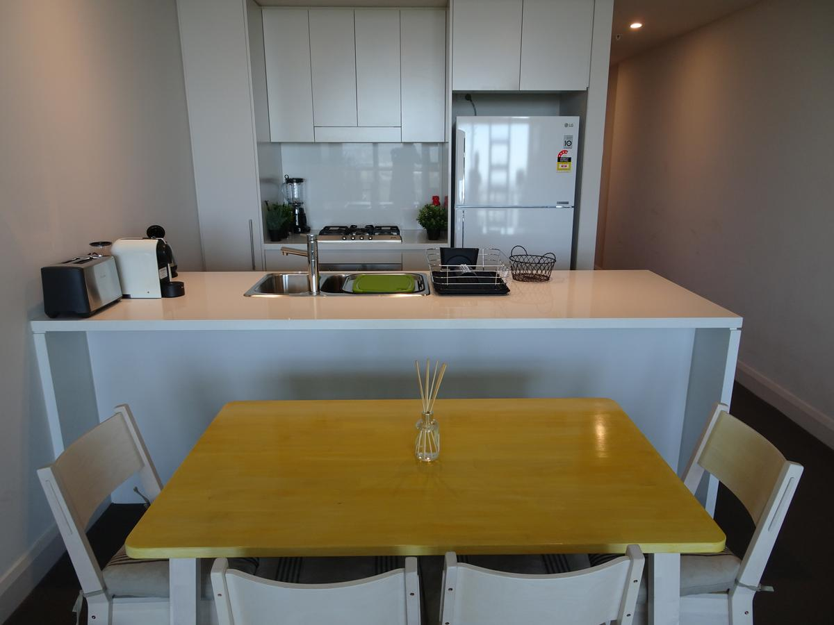Sydney Olympic Park Apartment - Redcliffe Tourism