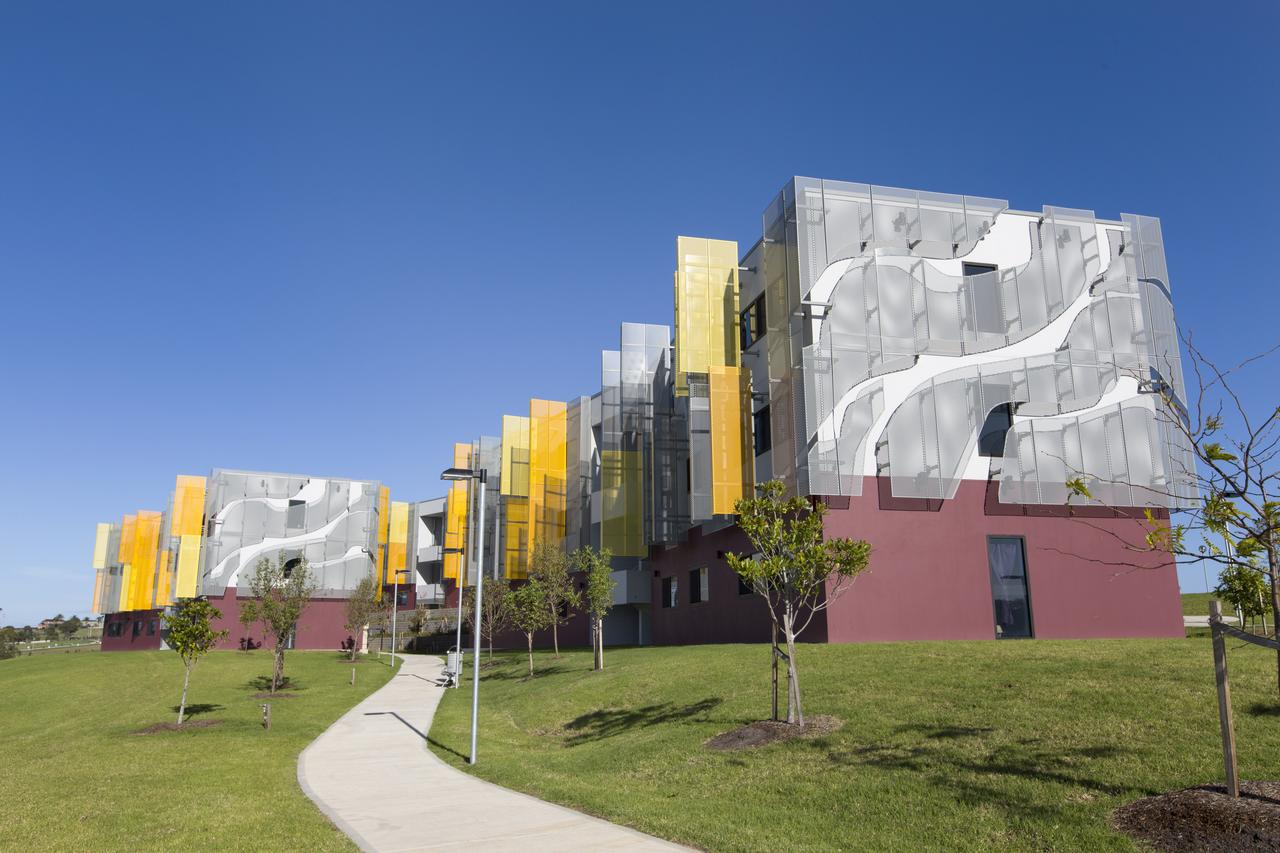 Western Sydney University Village - Penrith - Redcliffe Tourism