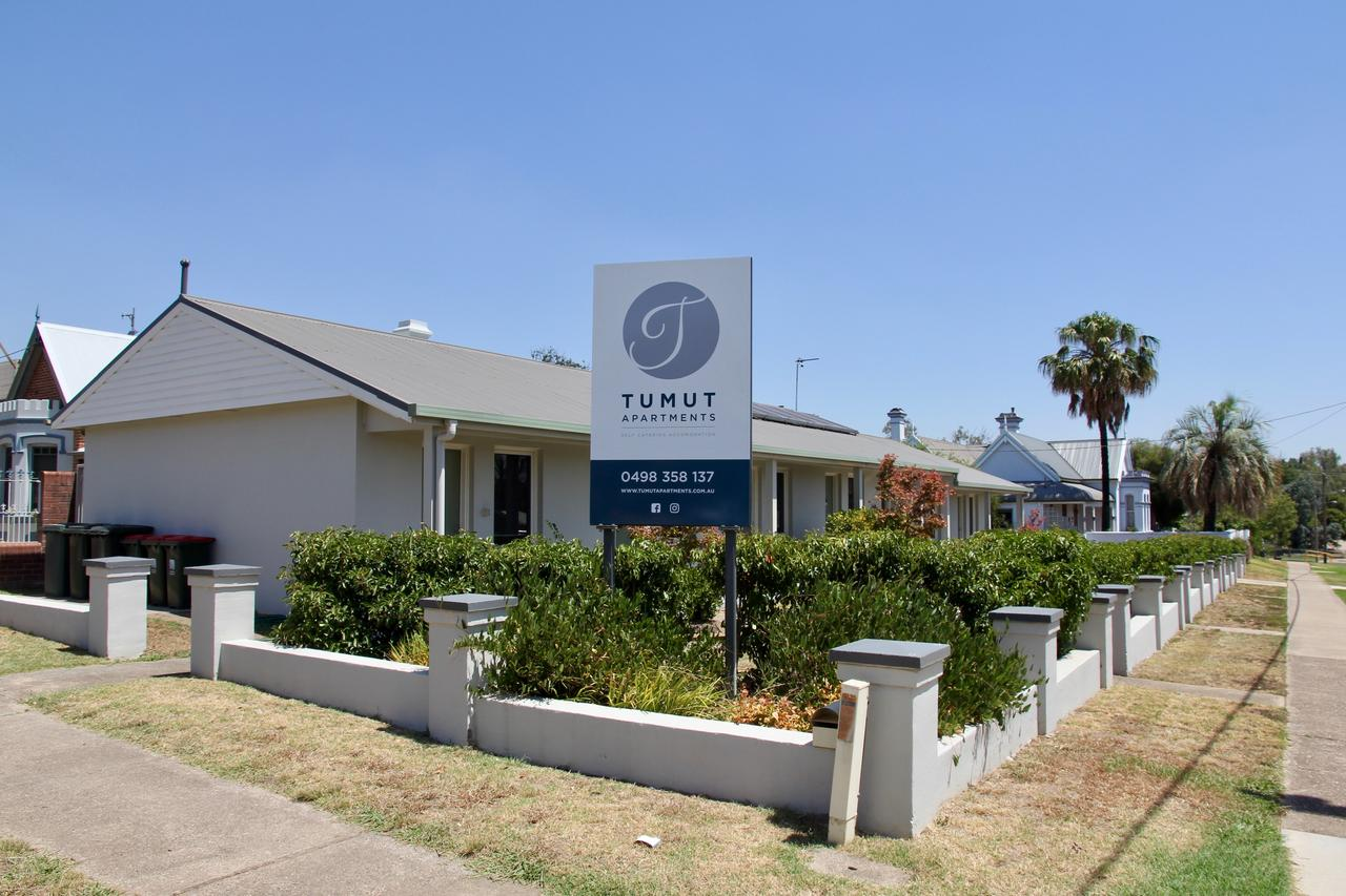 Tumut Apartments - Redcliffe Tourism