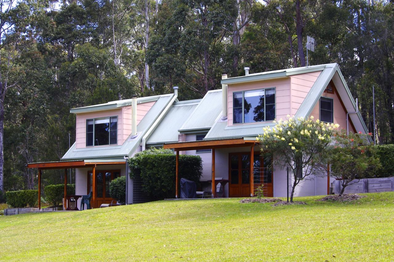 Bawley Bush Retreat and Cottages - Redcliffe Tourism