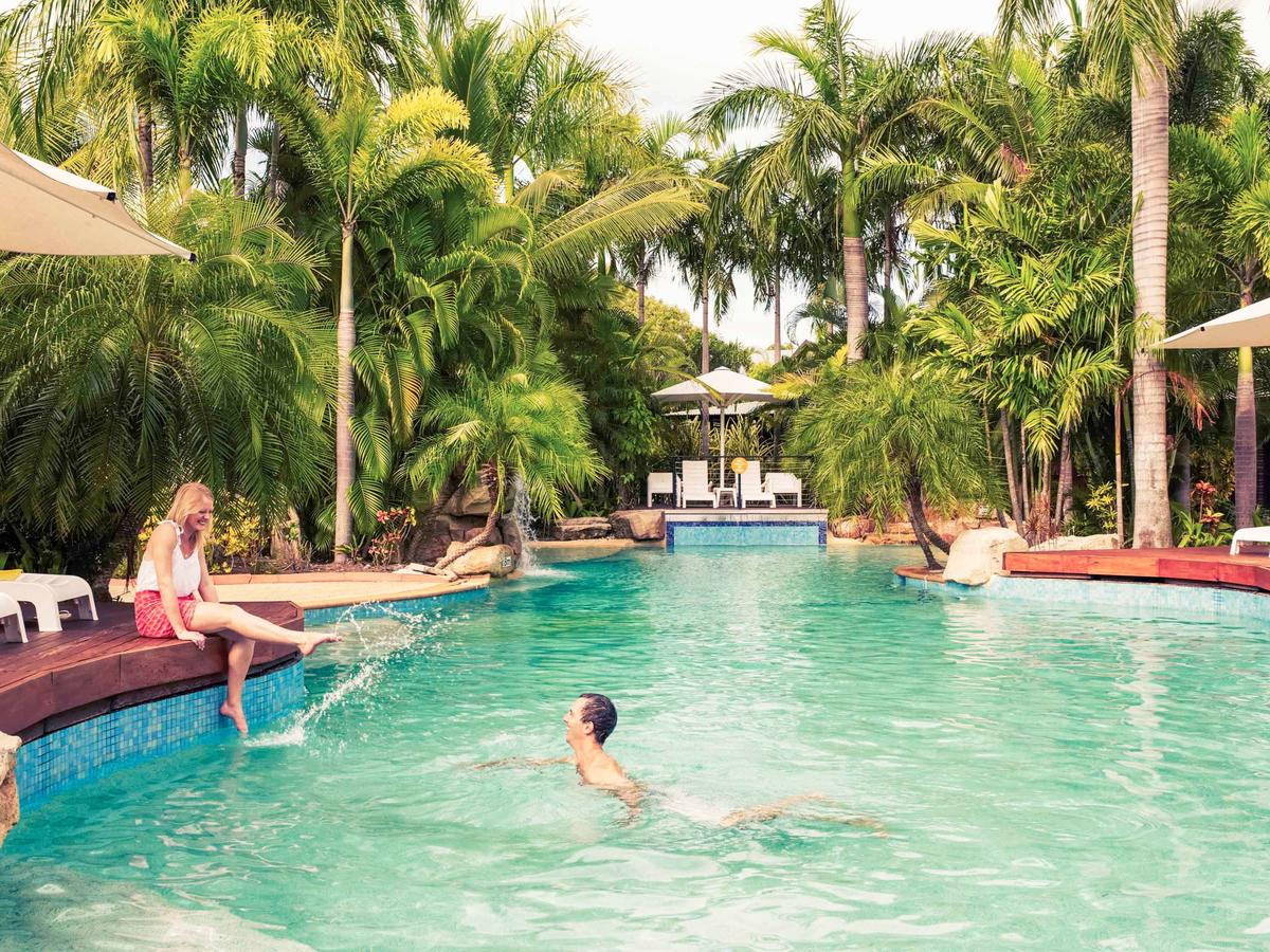 Mercure Darwin Airport Resort - Redcliffe Tourism