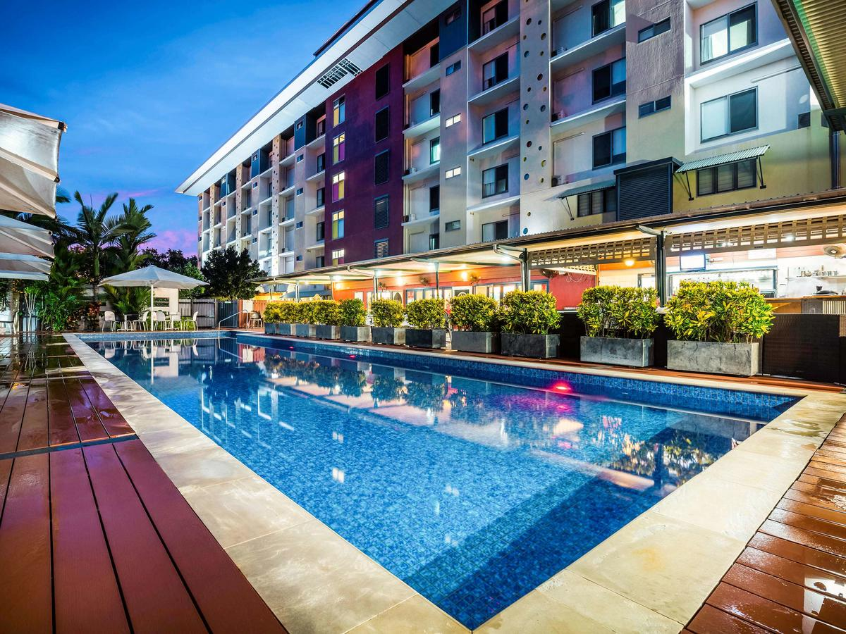 Novotel Darwin Airport - Redcliffe Tourism