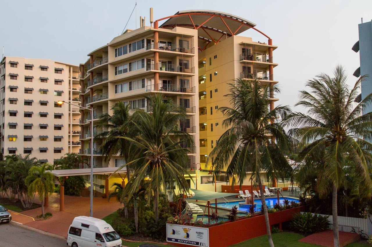 Cullen Bay Resorts - Redcliffe Tourism